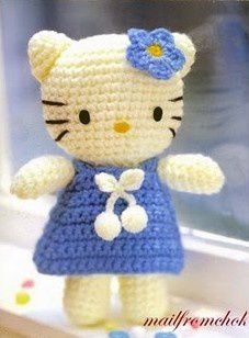 Amigurumi New York : Le blog Crochet de