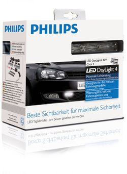 feux-de-jour-daylight-4-led-philips
