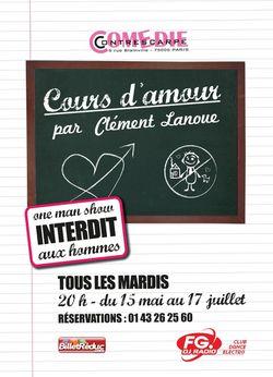 Nos sorties au théâtre à Paris