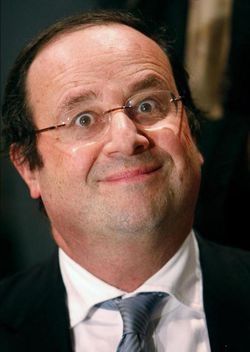 hollande photo