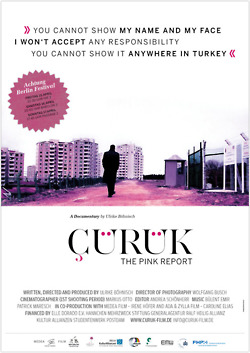 Crk &#8211; The Pink Report, d&#8217; Ulrike Bhnisch