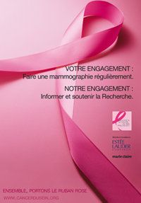 Affiche RubanRosepetitune