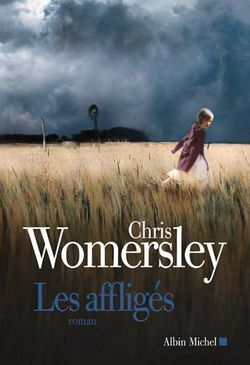 les affligés chris Womersley