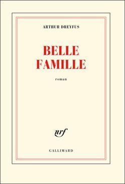 bellefamille arthur-dreyfus