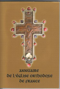 annuaire orthodoxe France