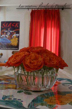 Pique fleurs MF