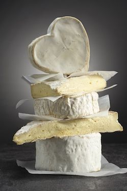 food art varietes-fromage