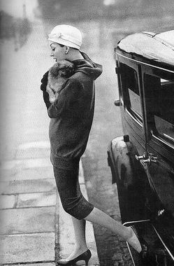 Dovima for Harper's Bazaar, 1955 Richard Avedon