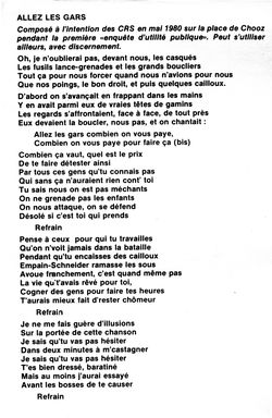 Allez-Paroles