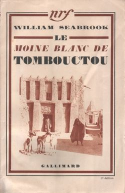 Tombouctou 3