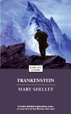 the symbol of frankenstein in mary shelleys novel the modern prometheus Victor frankenstein is a modern prometheus mary shelley uses the monster as a symbol whos the real monster in the novel frankenstein, by mary shelley.