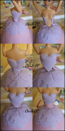 tuto princesse 2.5