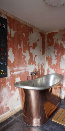 copper bath 2