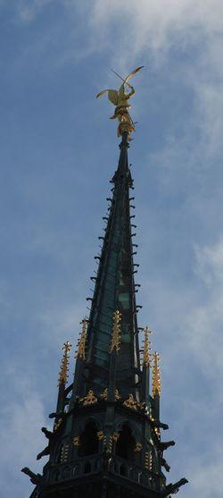 Le Mont St Michel 181