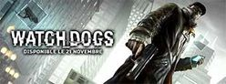 Watch Dogs dispo