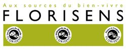 logo FLORISENS officiel