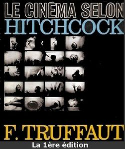Hitchcock Truffaut edition originale 1