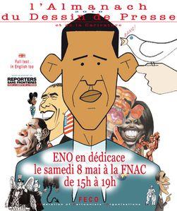 Affiche dédicace fnac copie