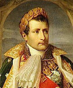 Napoleon Bonaparte 1769 1821
