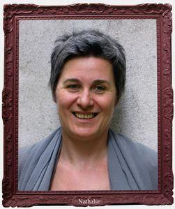 Nathalie Pavie