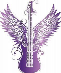 5182860-guitar-fl-gel-tribal