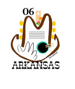 logo arkansas