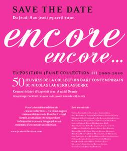 Encore Encore - Jeune Collection