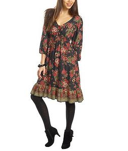 robe matriochka etam 49,95 €