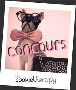 cookie therapy concours