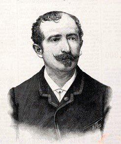 Eugène Damaré