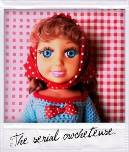 the serial crocheteuse