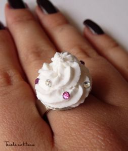 bague chantilly 1