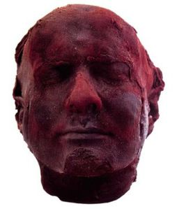 marc quinn self 1990
