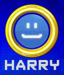 Harry jeu France 3