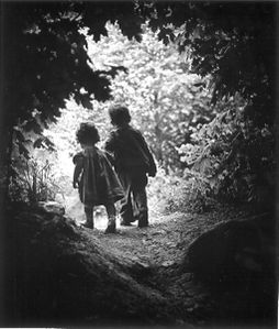 w-eugene-smith-the-walk-to-paradise-garden-1946