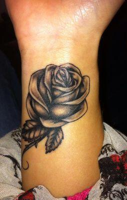 rose coloma photo