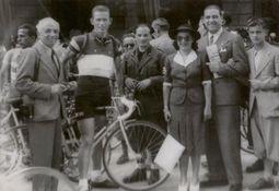 MarioVicini 1940 Bianchi