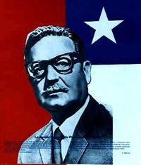 Le Chili d'Allende 5