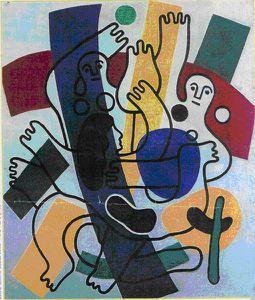 Fernand Léger [800x600]
