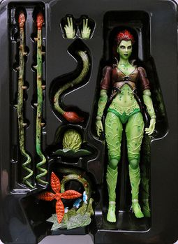 PLAYARTS POISON IVY BOX