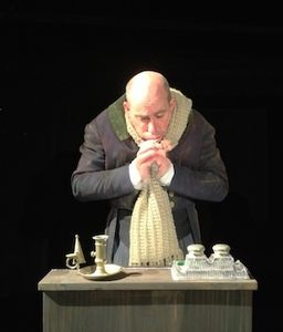 Cratchit froid
