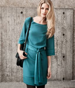 robe tunique h&m 29.95