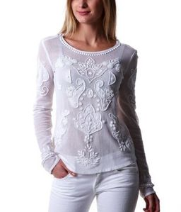 top-brode-perle-blanc promod 44.95