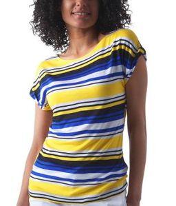 t-shirt-raye-40-s-raye-jaune-promod 16.95