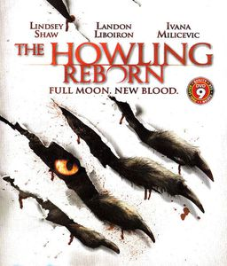 Full Moon Renaissance (The Howling : Reborn)