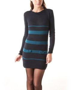promod-robe-pull-raye-bleu-canard.jpg