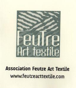 feutre textile