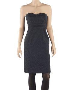robe bustier imprimée camaieu 39,95 E