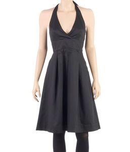 robe noir maryline camaieu 39,95 €