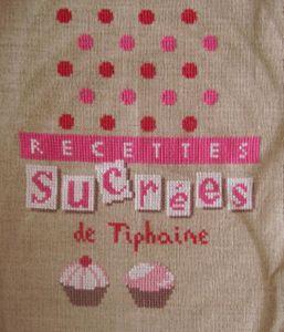 Recettes Sucrées - p9